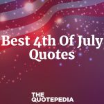 Best 4th Of July Quotes