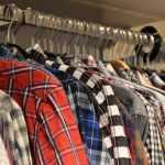 Iron Woollen Clothes