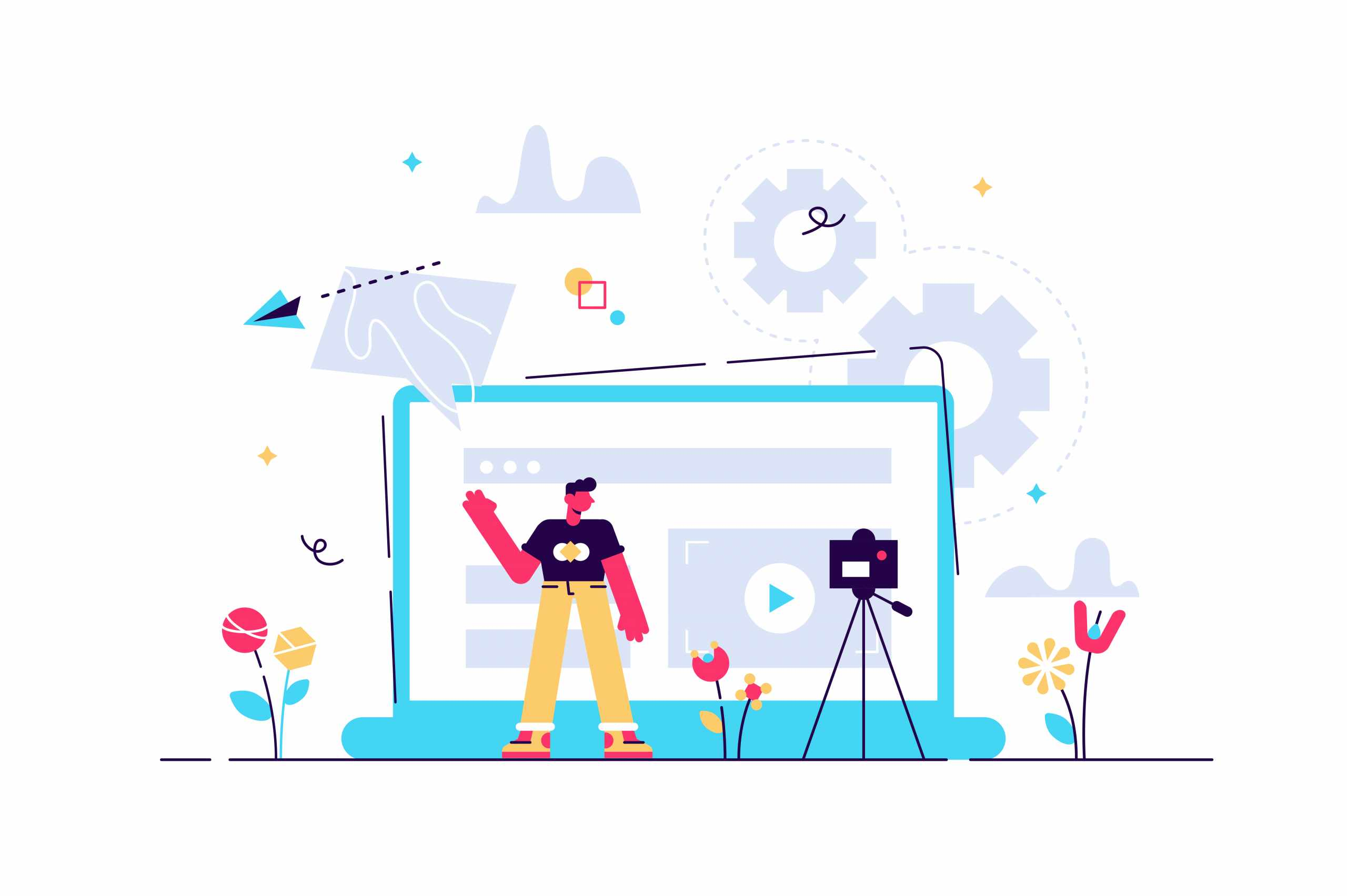 HOW TO USE EXPLAINER VIDEOS TO DESIRE