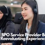 BPO Service Provider Business