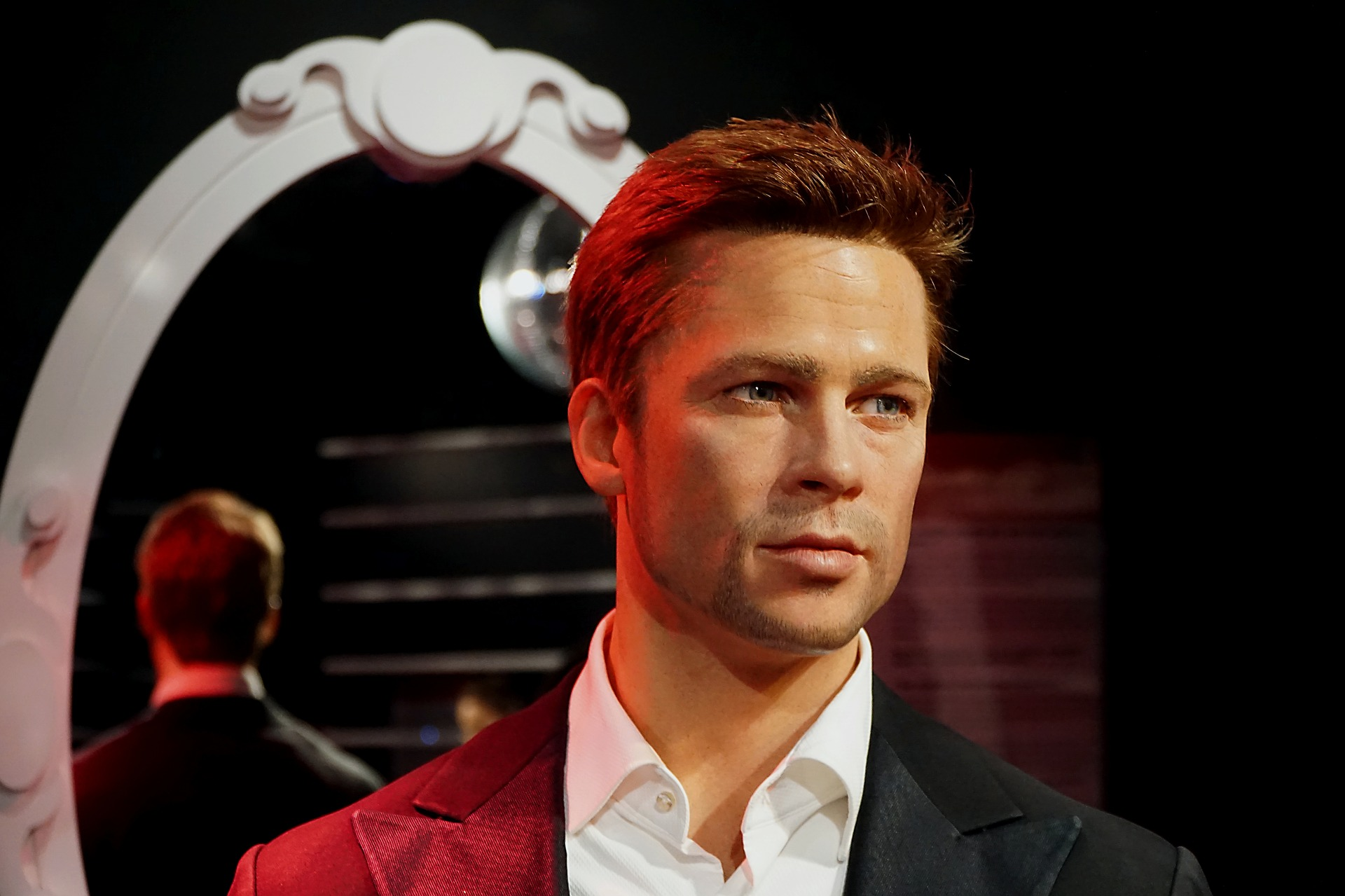 How Tall Is Brad Pitt? What Are the Speculations About His Height?