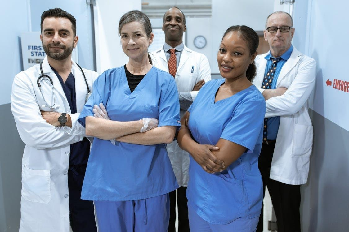 Challenges Nursing Students Face